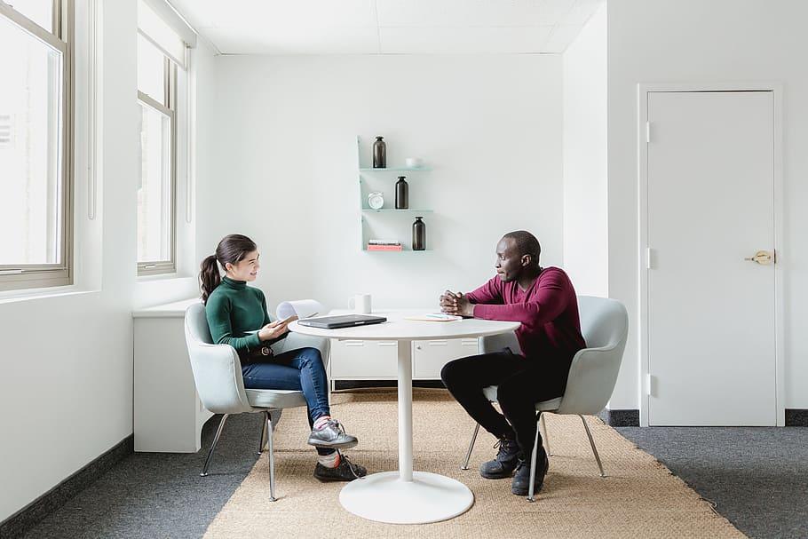 Image of Entretien d'embauche : les 10 questions les plus courantes