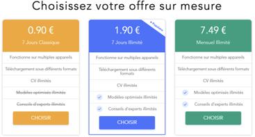 offers screenshot